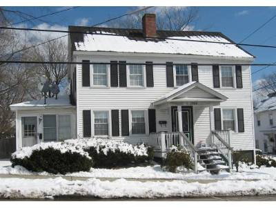 Single Family Home Sold: 47 Green Street