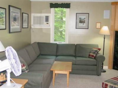 Cambridge Condo/Townhouse For Sale: Riverside 47 At Smugglers' Notch Resort #47