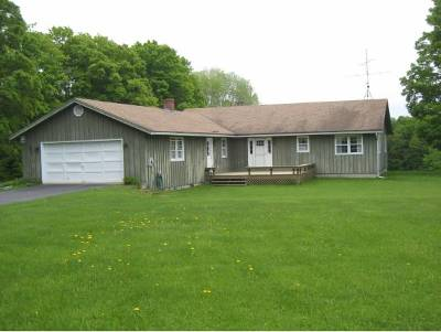 Norwich VT Single Family Home Closed: $370,000