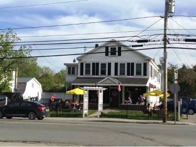 Littleton Commercial For Sale: 406 Union Street