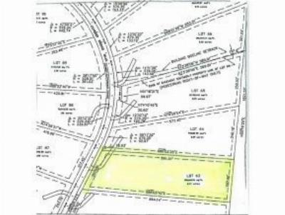 Residential Lots & Land Sold: Covered Bridge Rd.
