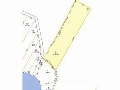 Carroll County Residential Lots & Land For Sale: East Side Drive Road