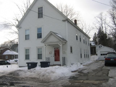 Multi Family Home Sold: 36 Shattuck