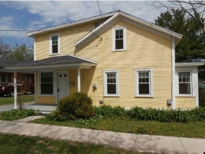 Single Family Home Sold: 17 School Street
