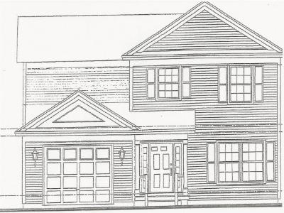 Fairfax Single Family Home For Sale: Lot 3 Lochmoor Road Road