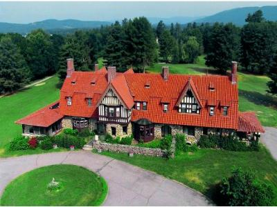Moultonborough Single Family Home Active Under Contract: 50 Jacobs