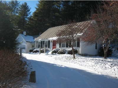 Single Family Home Closed: 236 Stage Road