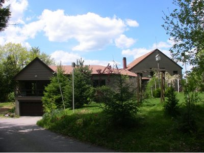 Epsom Single Family Home Active Under Contract: 196 Chestnut Pond Rd