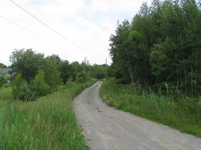 Franklin Residential Lots & Land For Sale: State Park Road