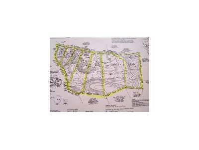 New Boston Residential Lots & Land For Sale: Old Coach Road #Lot 10/3