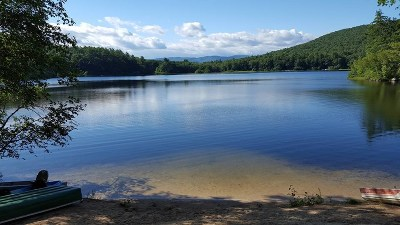 Moultonborough Residential Lots & Land For Sale: Lot 54 Evergreen Drive
