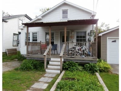 Single Family Home Sold: 43 East Street