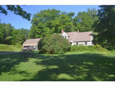Holderness Single Family Home For Sale: 245 Nh Route 113