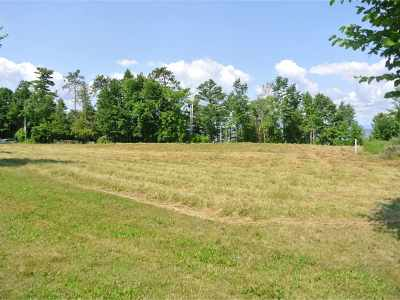 Residential Lots & Land For Sale: Lot 1 Marble Island Road