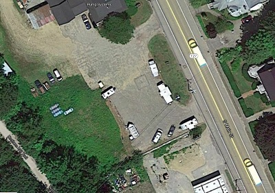 Franklin Residential Lots & Land For Sale: 219 S Main Street