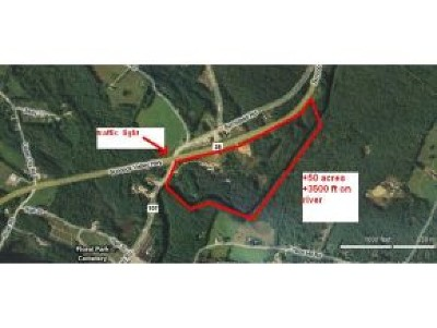 Merrimack County Residential Lots & Land For Sale: 121 Barnstead Road