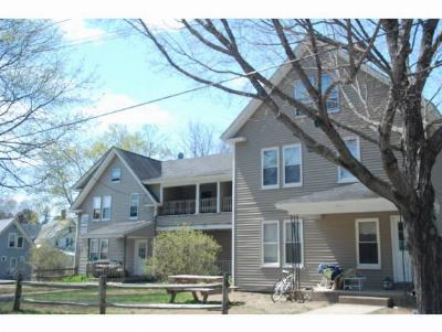 Plymouth Rental For Rent: 4c Bayley Avenue #C