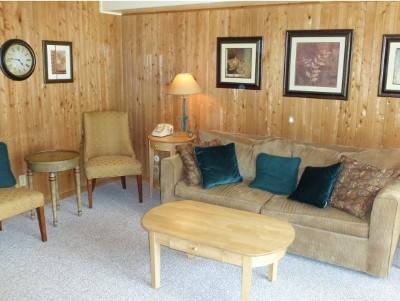 Cambridge Condo/Townhouse Active Under Contract: 11 Mountainview 11 At Smugglers Notch #11