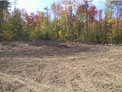 Hinesburg Residential Lots & Land For Sale: Texas Hill Road