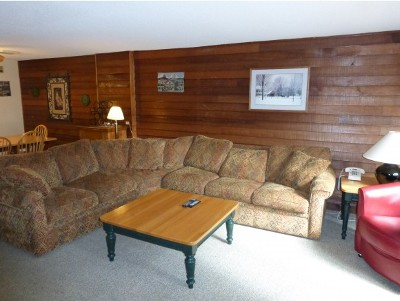 Cambridge Condo/Townhouse For Sale: 8 Mountainview 8 At Smugglers Notch #4