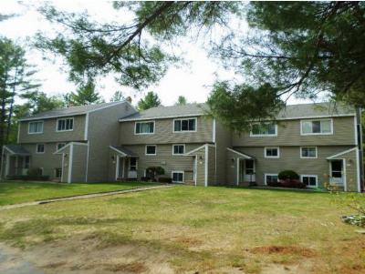 Condo/Townhouse Sold: 849 Upper Mad River Road, D4 #D5