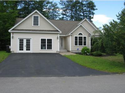 Laconia Single Family Home For Sale: 19 Sterling Drive