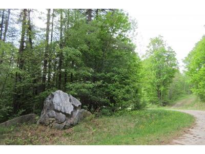 West Rutland Residential Lots & Land For Sale: 185 Hansen Drive Drive