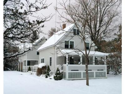 Single Family Home Closed: 55 Church Street