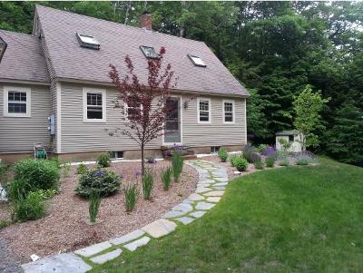 Norwich VT Single Family Home Closed: $433,500