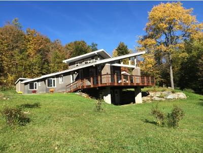 Shrewsbury Single Family Home For Sale: 813 Ccc Road