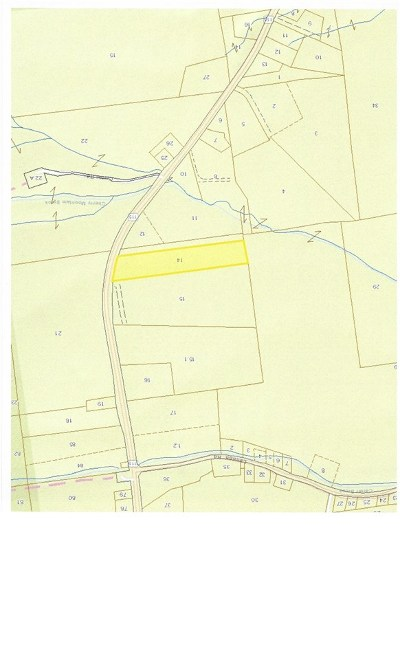 Carroll Residential Lots & Land For Sale: 755 Route 115