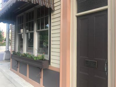 Manchester Commercial Lease For Lease: 87-A Amherst Street
