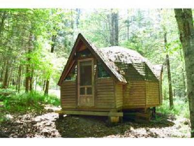 Lancaster Single Family Home For Sale: 49a Buffalo Road