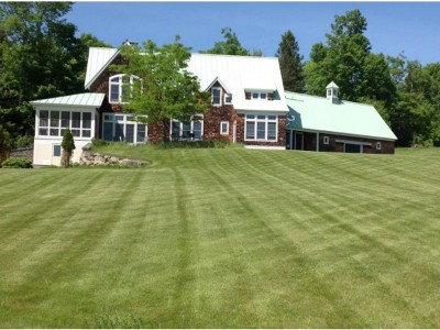 Burke Single Family Home Active Under Contract: 336 High Ridge Road