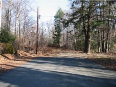 Residential Lots & Land For Sale: Mansion Hill Drive