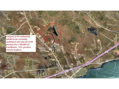 Merrimack County Residential Lots & Land For Sale: 10 East Point Drive