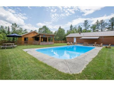 Caledonia County Single Family Home For Sale: 60 Wafers Lane/E. Darling Hill Rd