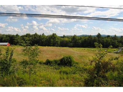 Weare Residential Lots & Land For Sale: Lot 219-2 Concord Stage Road