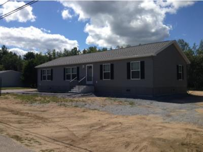 Hopkinton Mobile/Manufactured For Sale: 8 Meadows Drive