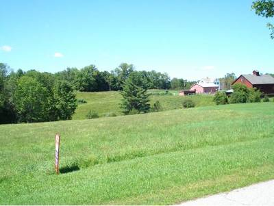Rutland Town Residential Lots & Land For Sale: 90 Hawley Lane