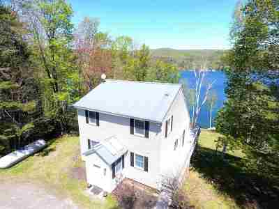 Orleans County Single Family Home For Sale: 85 Songadeewin Lane