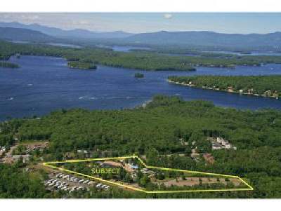 Laconia Residential Lots & Land For Sale: 1085 White Oaks Road