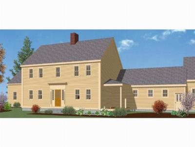 Newington Condo/Townhouse For Sale: 2 Lydia Lane #2