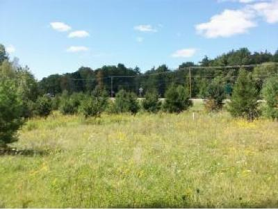 Hillsborough Residential Lots & Land For Sale: West Main - Route 9