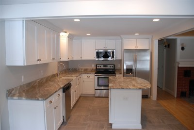 Bedford Single Family Home Active Under Contract: 243 Route 101