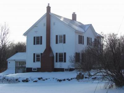 Single Family Home Sold: 552 Lake Road