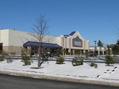 Manchester Commercial Lease For Lease: 725 Huse Road