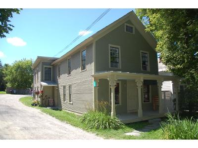 Shoreham Single Family Home For Sale: 199 Main Street