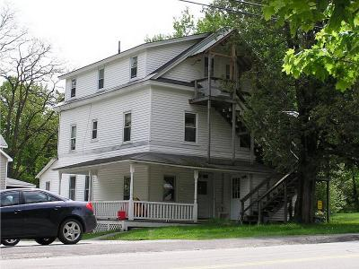 Bethlehem Multi Family Home Active Under Contract: 123 Agassiz Street