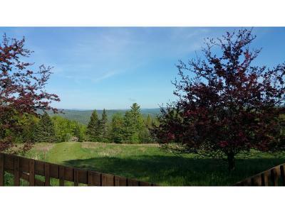 Littleton Residential Lots & Land For Sale: 676 Slate Ledge Road